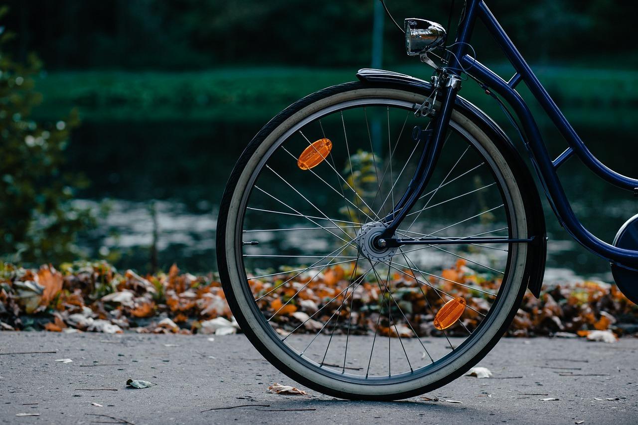 Nenechte si pokazit Váš cyklovýlet - nehoda cyklisty a úhrady škody