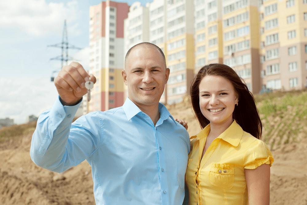 Cena nemovitosti - jak správně nastavit cenu