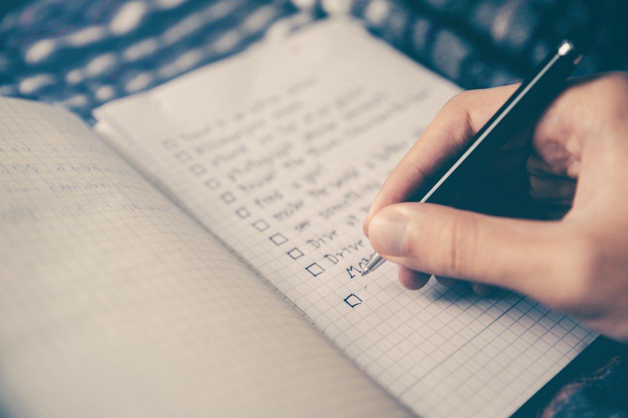 Jak získat hypotéku? Seznam 27 potřebných podkladů a kroků k hypotéce