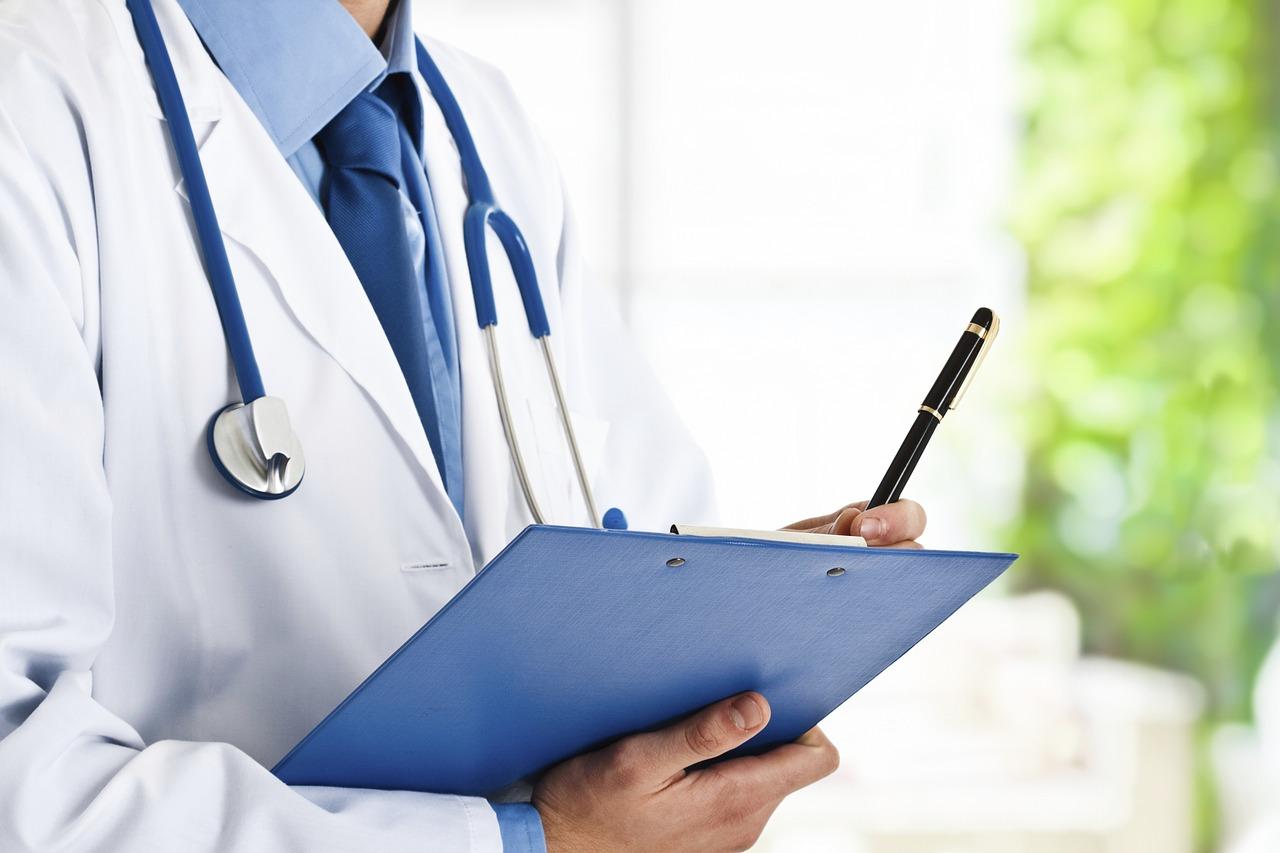 96% případů invalidity je zapříčiněno nemocemi