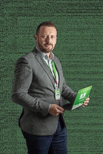 Petr Pařízek - hypotéky a reality