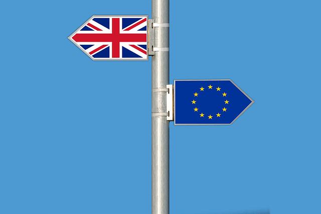 BrExit a CzExit petice
