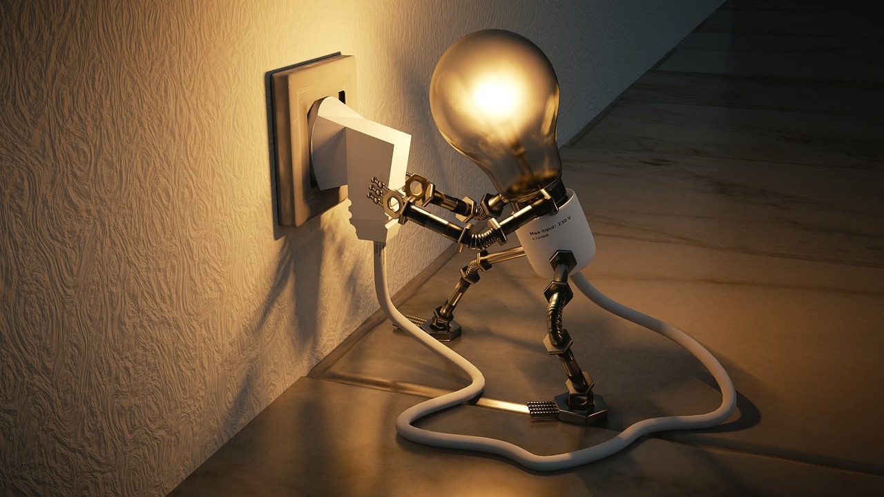 Úspory na energiích
