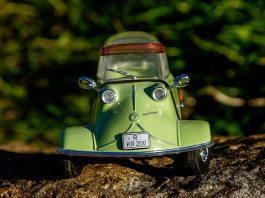 Co je lepší? Leasing, operativní leasing, úvěr na auto, neúčelová půjčka?