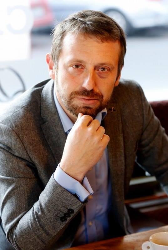 Petr Pařízek - hypoteční a úvěrový specialista