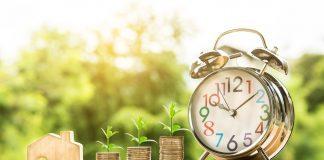 Úrokové sazby hypoték 2018 rostou