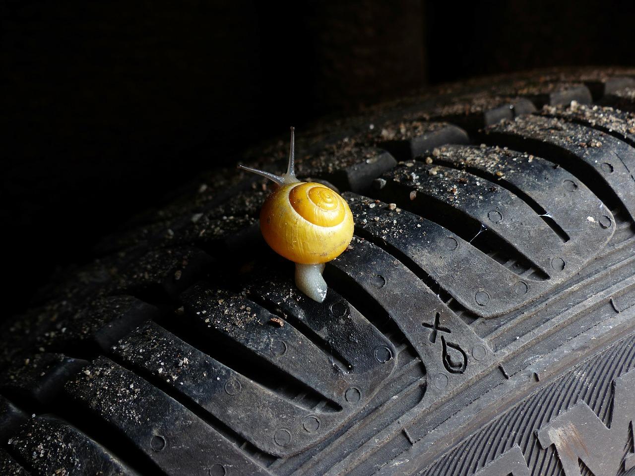 Povinnost přezutí na zimní pneu