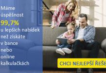 Nová nejlepší hypotéka na vlastní bydlení podle vašich možností