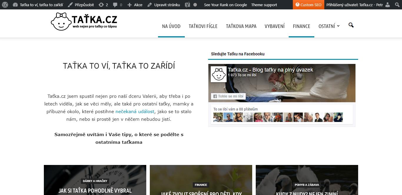 Tatka.cz