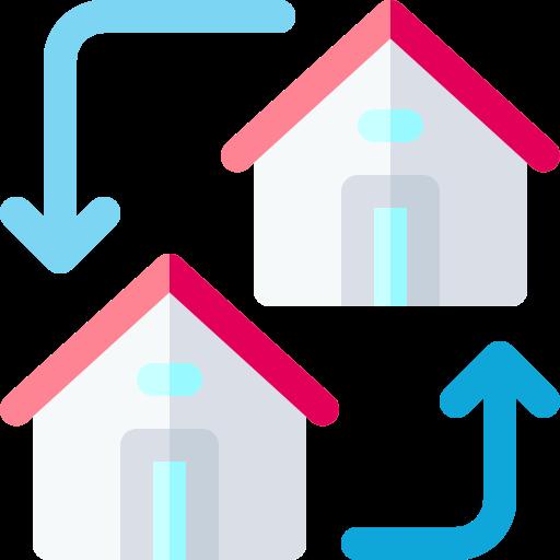 Výměna nemovitostí
